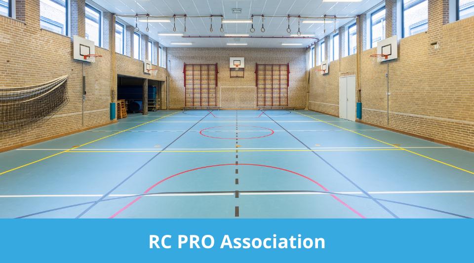 local associatif protégé par une assurance RC Pro pour les associations