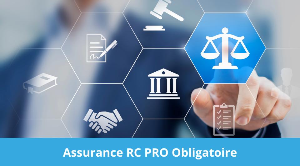 les assurances RC obligatoires pour les différentes professions
