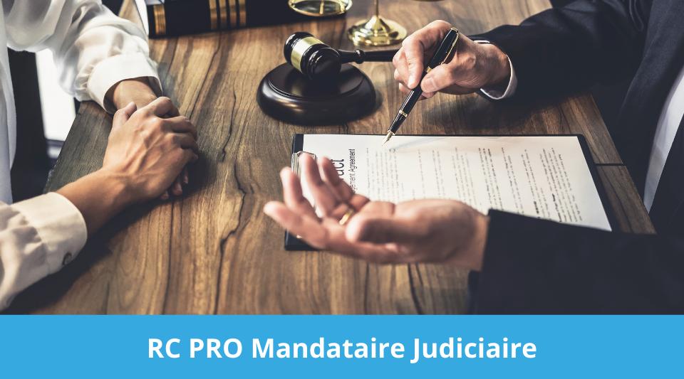 les mandataires judiciaires couverts par les assurances rc