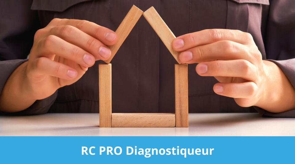 le diagnostiqueur immo doit souscrire une RC pour se couvrir en cas d'erreur