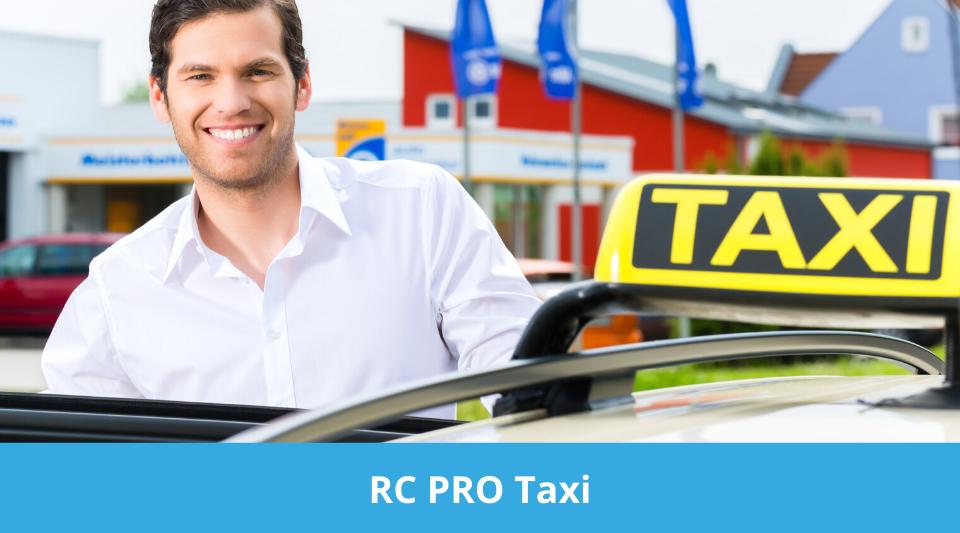 le conducteur de taxi doit se prémunir des dangers avec une RC pour son métier