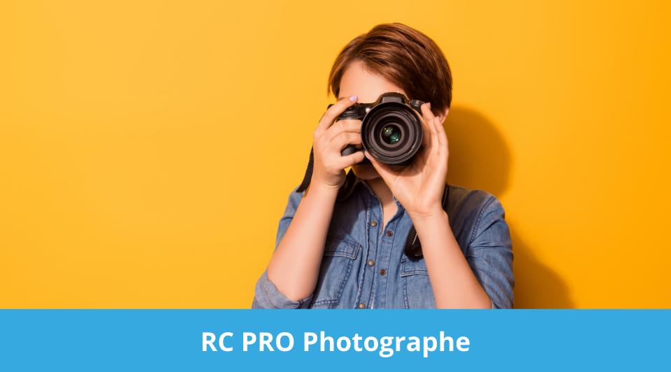 assurance responsabilité civile du photographe pro