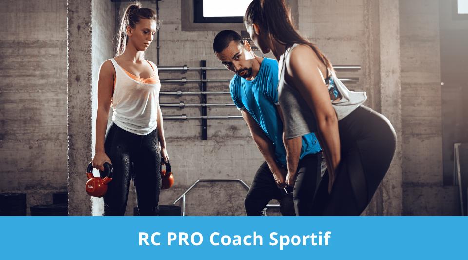 les garanties pour la protection du métier du coach sportif